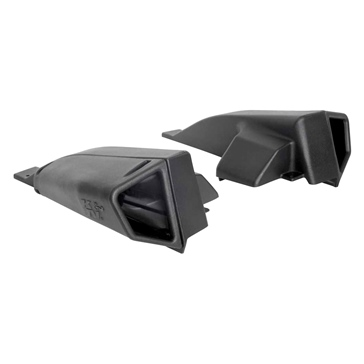K&N Aircharger Performance Air Intake & Air Filter Polaris