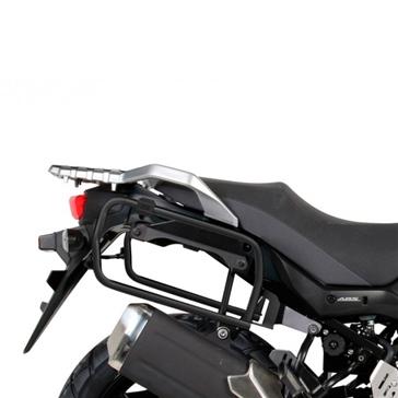 Shad Fixation 4P pour valise latérale Suzuki