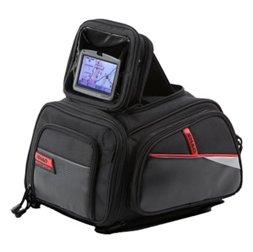 10L SHAD SB15 Saddlebag