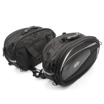 50 L SHAD SB50 Saddlebag