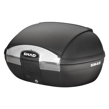 SHAD Valise supérieure SH45 Supérieure