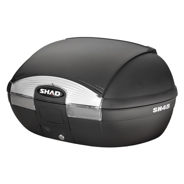 SHAD SH45 Topcase Top
