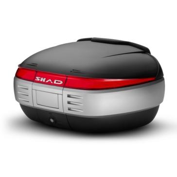 Valise supérieure SH50 SHAD Supérieure