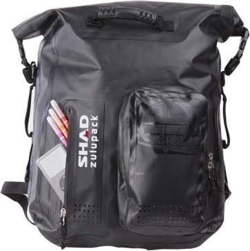SHAD Sacoche SW35 Zulupack 35 L