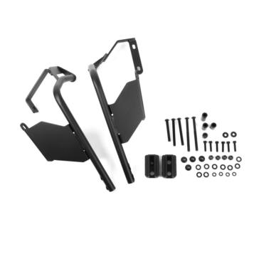 Fixation 3P pour valise SH36 SHAD Valise SHAD latérale