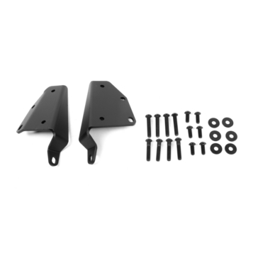 SHAD Top Case, SHAD Side Case SHAD 3P Bracket for SH36 Case - Honda CTX700