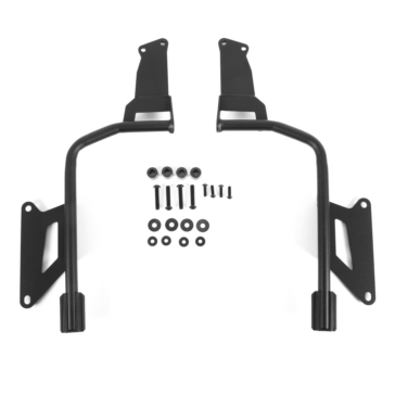 Shad 3P Bracket for Side Case Yamaha