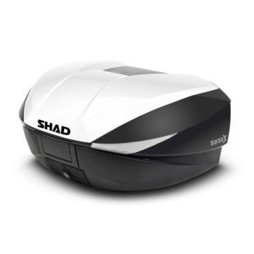 SHAD Couvercle de valise SH58X