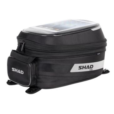 SHAD Tank Bag SL35B 1 helmet