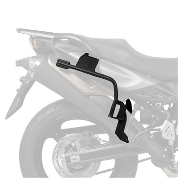 Shad 3P Bracket for Side Case Suzuki