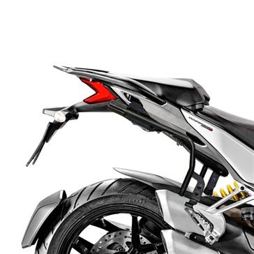Shad Fixation 3P pour valise latérale Ducati