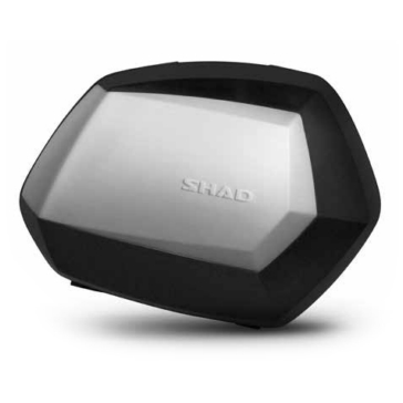 SHAD SH35 Side Cases Compatible with 3P System Lateral