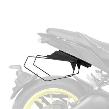 SHAD Fixation de sacoche latérale Yamaha