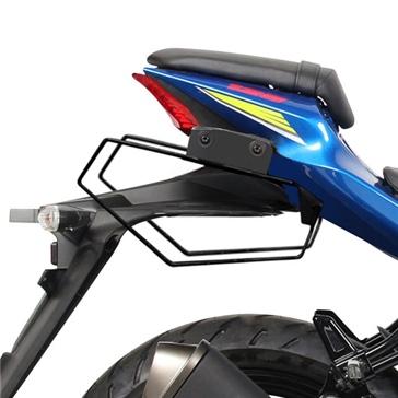 SHAD Fixation de sacoche latérale Suzuki