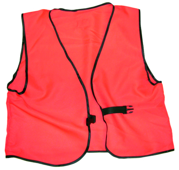 Action Safety Vest, Basic Adult
