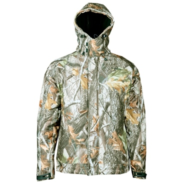 Camo (A407J) ACTION Softshell Forest HD Camo