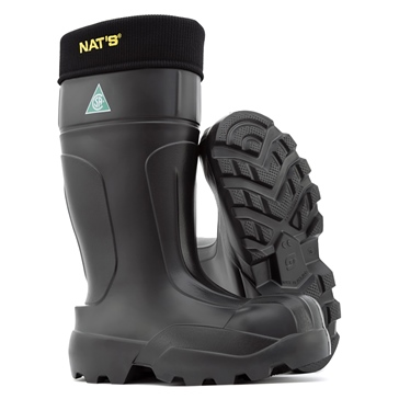 NAT'S EVA Safety Boots Men