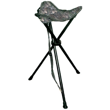 Folding stool ACTION Three Legs Stool