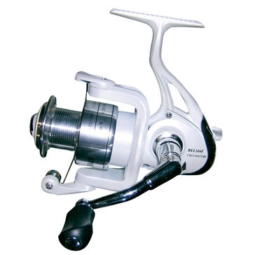 ACTION White Beluga Reel