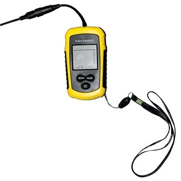 ACTION 45° Portable Sonar