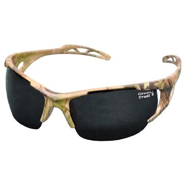 Camo ACTION Polarized Sunglasse - Camo Frame