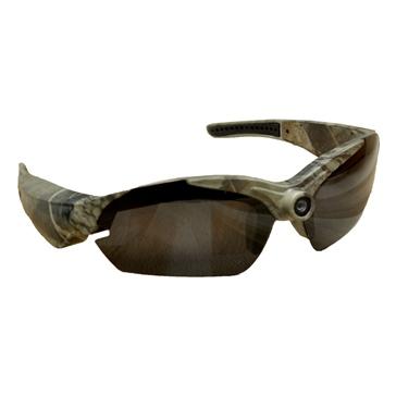 Action Camera Sunglasse HD1080P, WA Camo