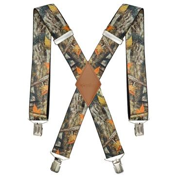 ACTION Suspenders