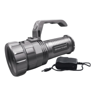 GREEN TRAIL Spotlight style Flashlight
