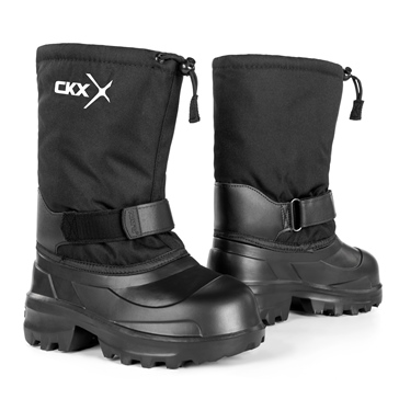 "Men - 3 Colors CKX Boots, 12"" Taïga"