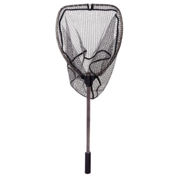 GREEN TRAIL Foldable Landing Net