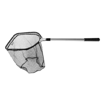 GREEN TRAIL Telescopic Landing Nets
