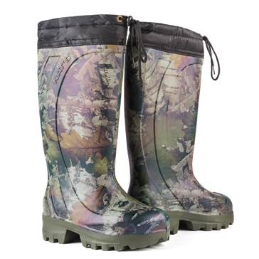 NAT'S Compass Boots Men - Fishing, Hunting