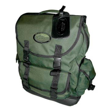 GREEN TRAIL Signature Backpack 24 L