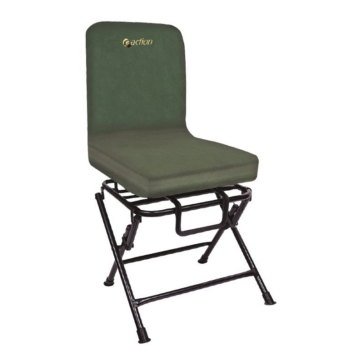 Action Chaise ou siège pivotant 360° Siège rotatif