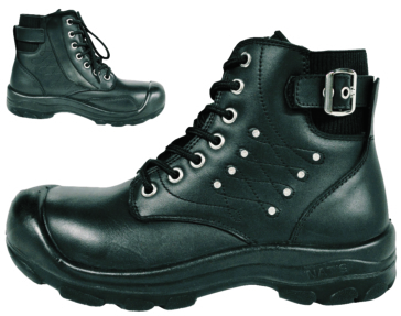 NAT'S M720 Boots Women - Urban