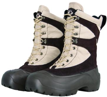 Men - 2 Colors NAT'S Boots, Eureka