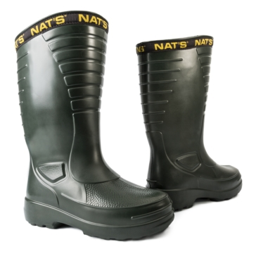 NAT'S Boots, EVA summer for men 15''