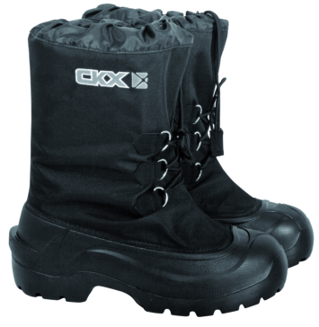 "Men - 3 Colors CKX Boots, 12"" Labrador"