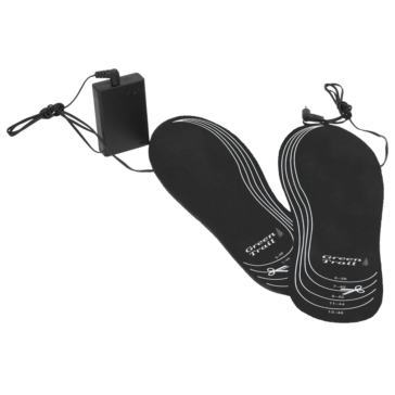 GREEN TRAIL Heat Insoles