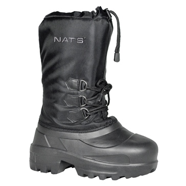 Adult - 3 Colors NAT'S Boots, Muk Lite
