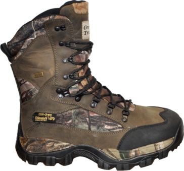 Unisex - Moose ACTION Moose Hunting Boots
