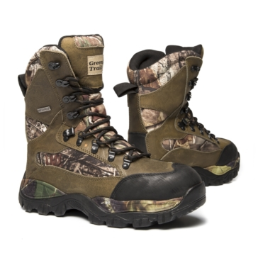 Action Moose Hunting Boots Men - Hunting