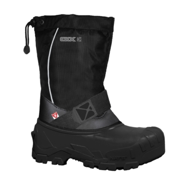 Unisex - Solid Color CKX Boots, Yukon