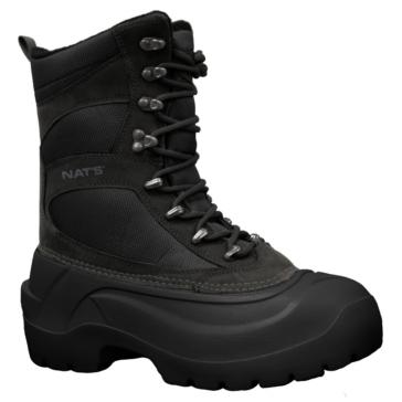 Men - Solid Color NAT'S Eureka Boots-