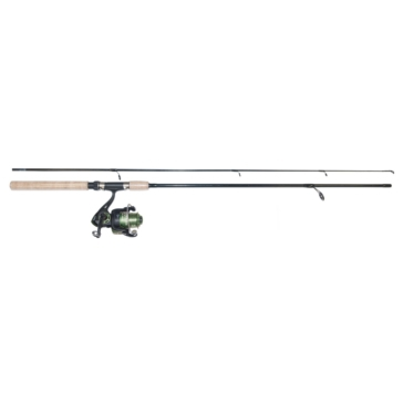 GREEN TRAIL Spinning Combo