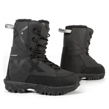 CKX X-Trak Boots Men - Snowmobile