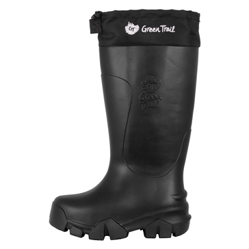 Green Trail Sentinel Boots Men - Fishing, Hunting