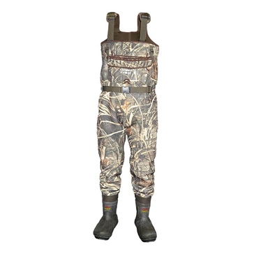 Green Trail W70 Neoprene Wader