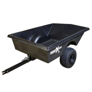 RHINO Xpress 15 Trailer for VTT/UTV