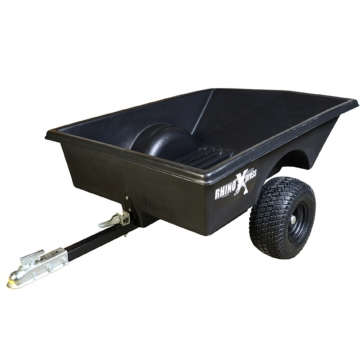 Rhino Super Xpress 20 Trailer for VTT/UTV